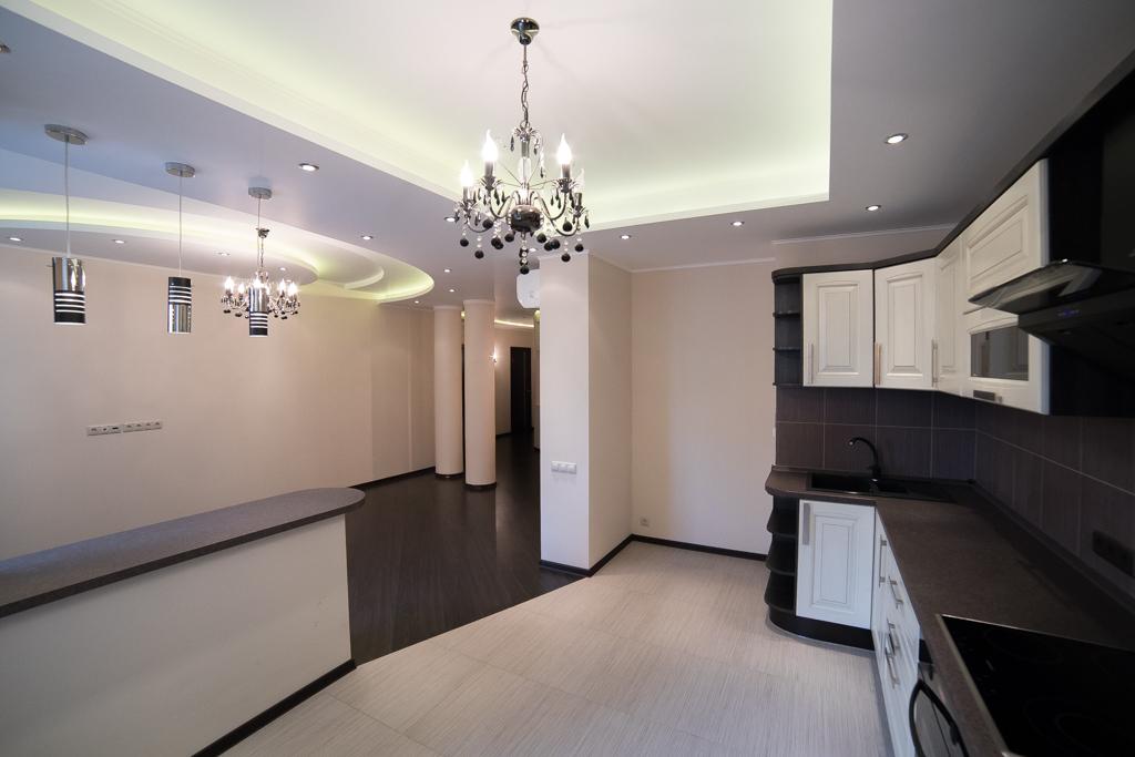 Продается трехкомнатная квартира 108 кв. м - Фото 1
