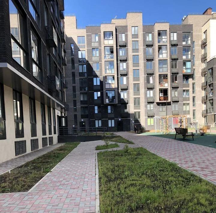 Продажа квартиры, м. Рассказовка, Марушкинское поселение - Фото 19