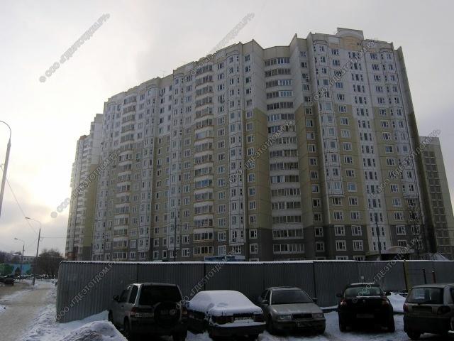 Продажа квартиры, м. Планерная, Ул. Туристская - Фото 1