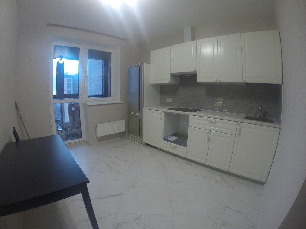 Новая однокомнатная квартира в монолитном доме - Фото 11