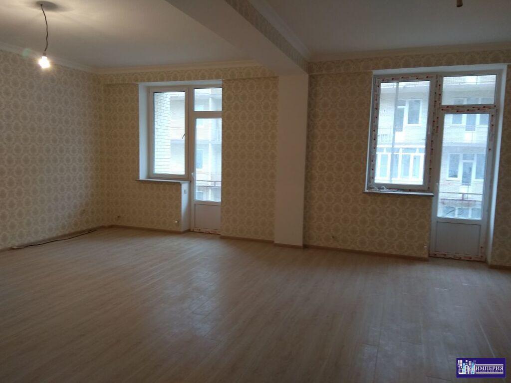 3-х квартира с ремонтом 120 кв.м. в курортной зоне - Фото 11