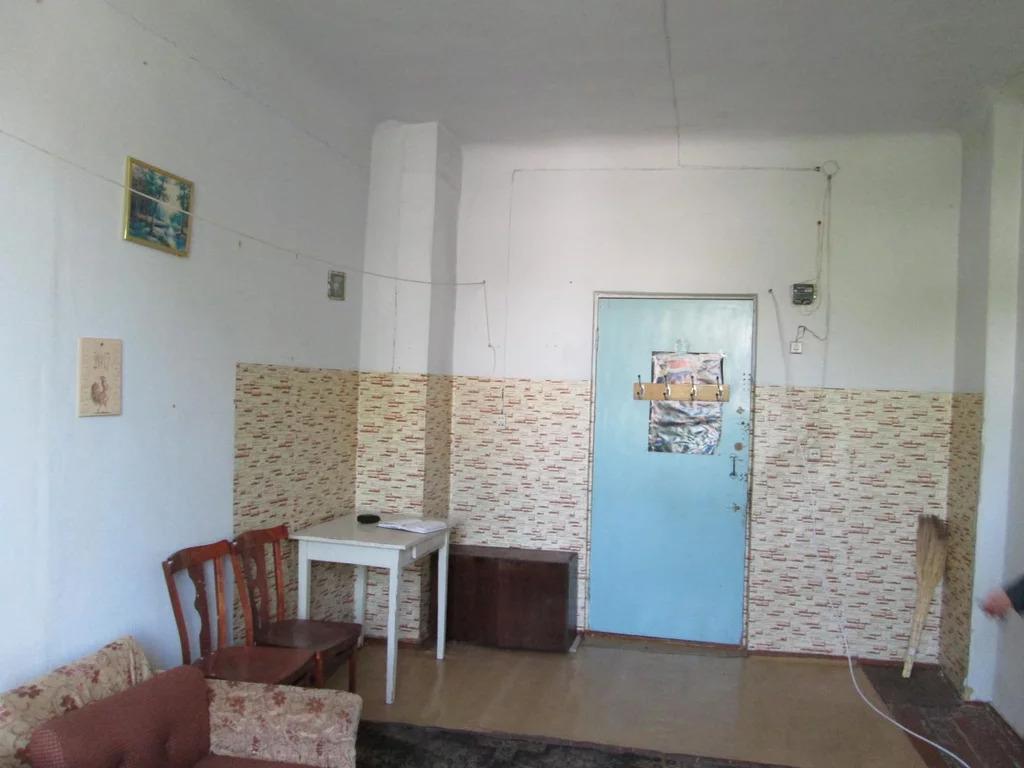 Продам комнату в 10-к квартире, Прокопьевск город, Вокзальная улица 33 - Фото 5