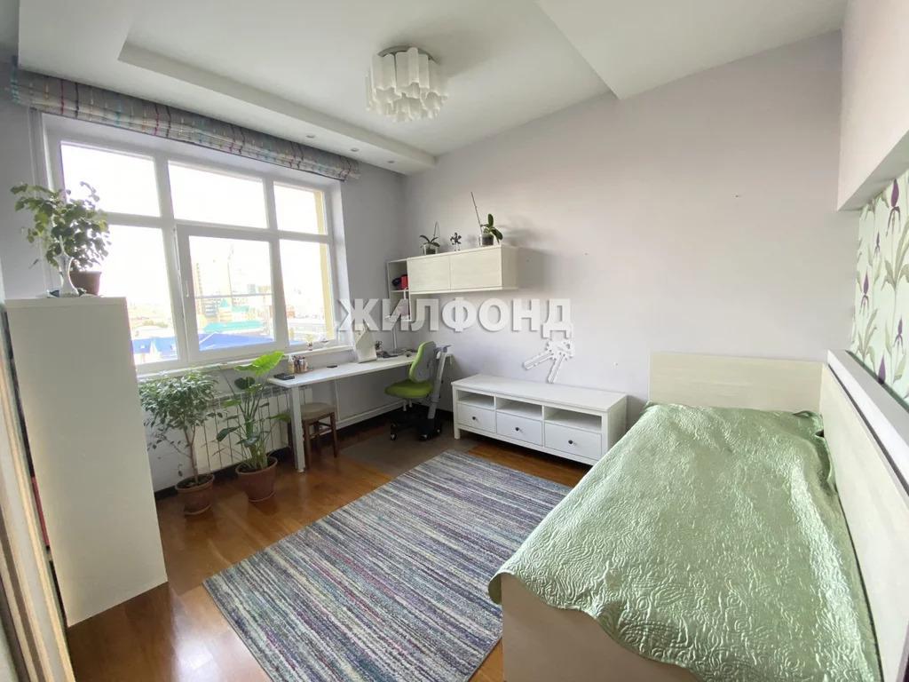Продажа квартиры, Новосибирск, м. Площадь Ленина, Ул. Советская - Фото 10