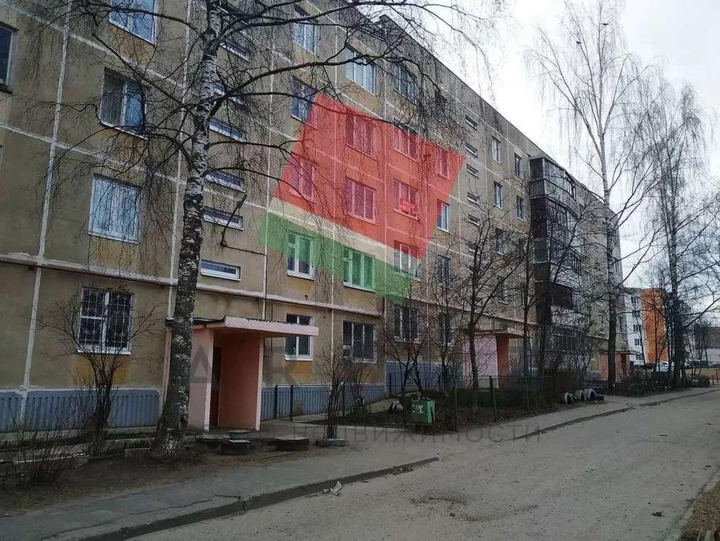 Продажа квартиры, Кострома, Костромской район, Давыдовский-2 мкр - Фото 10