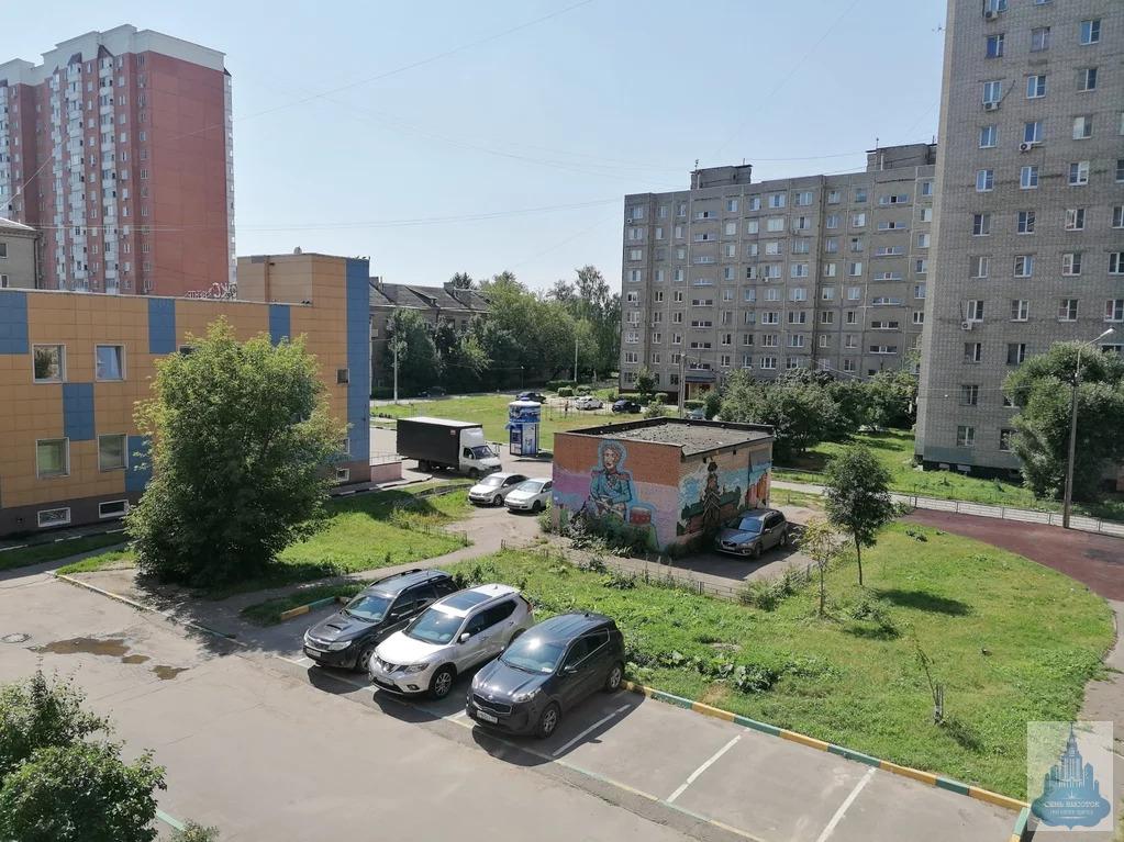 Продается 1к.кв, г. Подольск, Давыдова - Фото 9