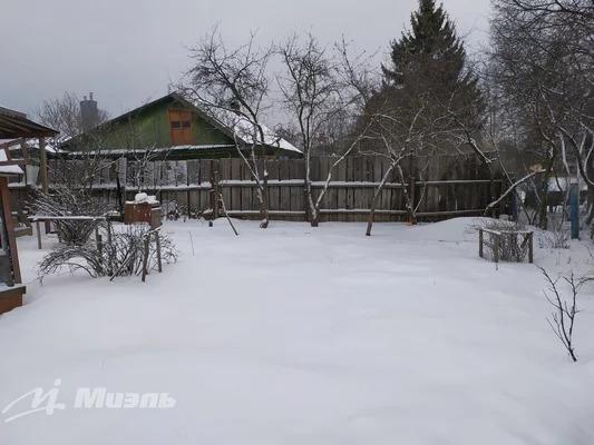 Продается участок, Бараново д. - Фото 1