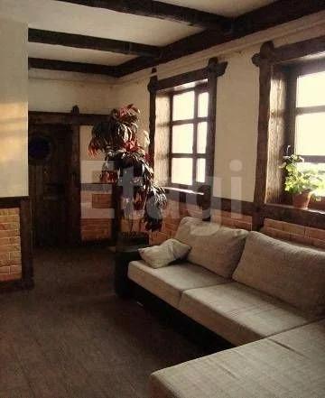 Сдам 2-этажн. коттедж 220 кв.м. Салаирский тракт - Фото 2