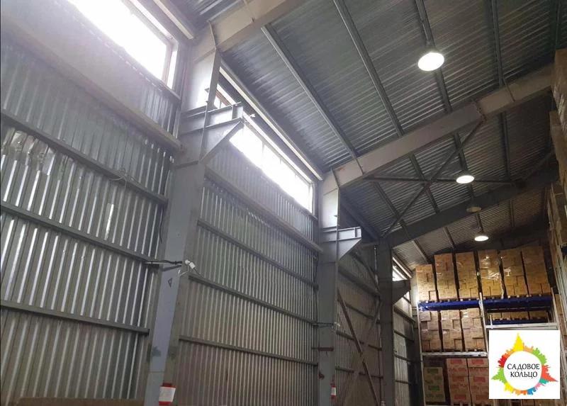 Производственно-складское отдельно стоящее здание на охраняемой террит - Фото 2
