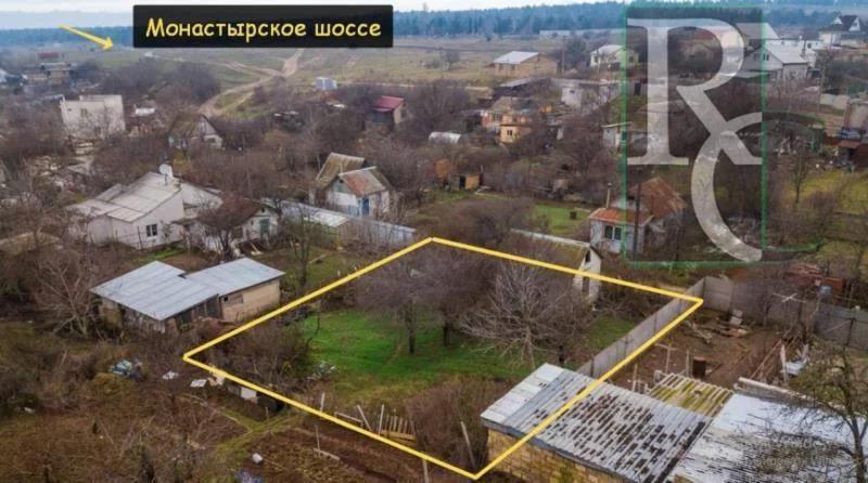 Продажа участка, Севастополь, Балаклавское ш. - Фото 0
