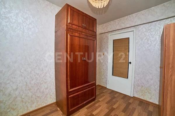 Продажа 4-к квартиры на 2/5 этаже на ул. Пограничная, д. 4 - Фото 5