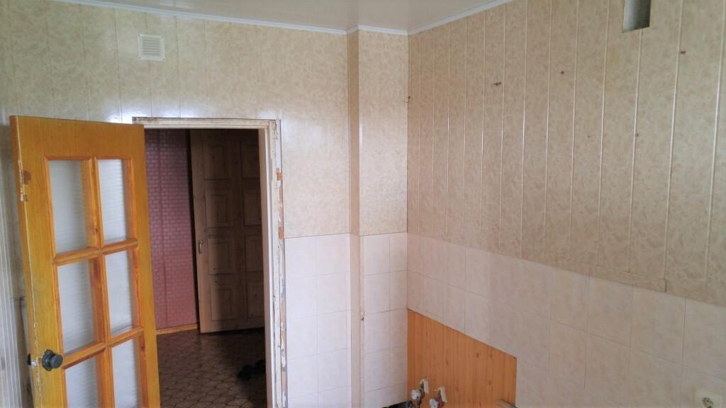 2-х комнатная квартира в пгт Балакирево - Фото 9