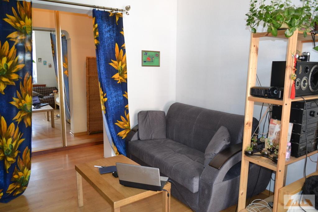 2-комн. квартира, 55,1 м2 Москва, ул. Пырьева, 4к1 - Фото 11