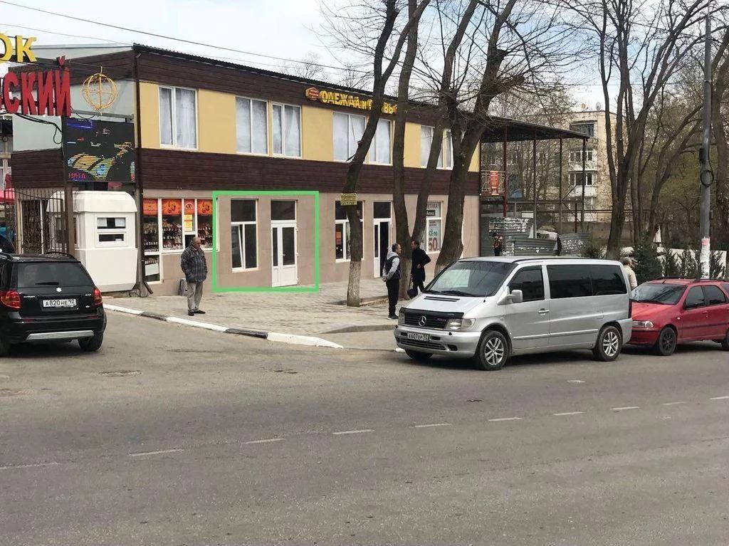 Аренда офиса, Севастополь, Ул. Богданова - Фото 0