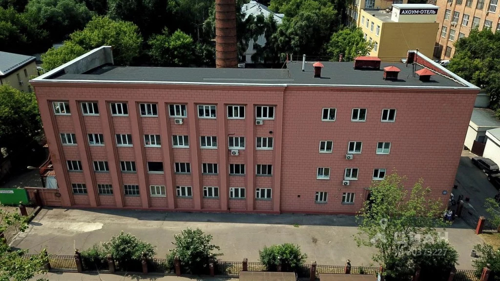 Аренда офиса, Локомотивный пр. - Фото 1