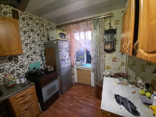 Продам 2-х комнатную квартиру в Канищево - Фото 1