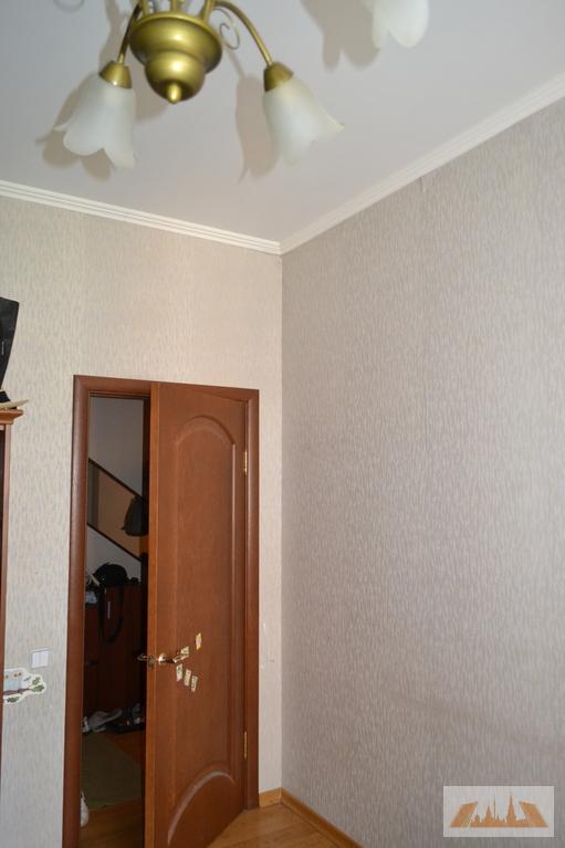 2-комн. квартира, 55,1 м2 Москва, ул. Пырьева, 4к1 - Фото 14