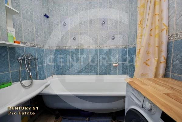 Продается 4 -х комнатная квартира по низкой цене в экологически чис. - Фото 14
