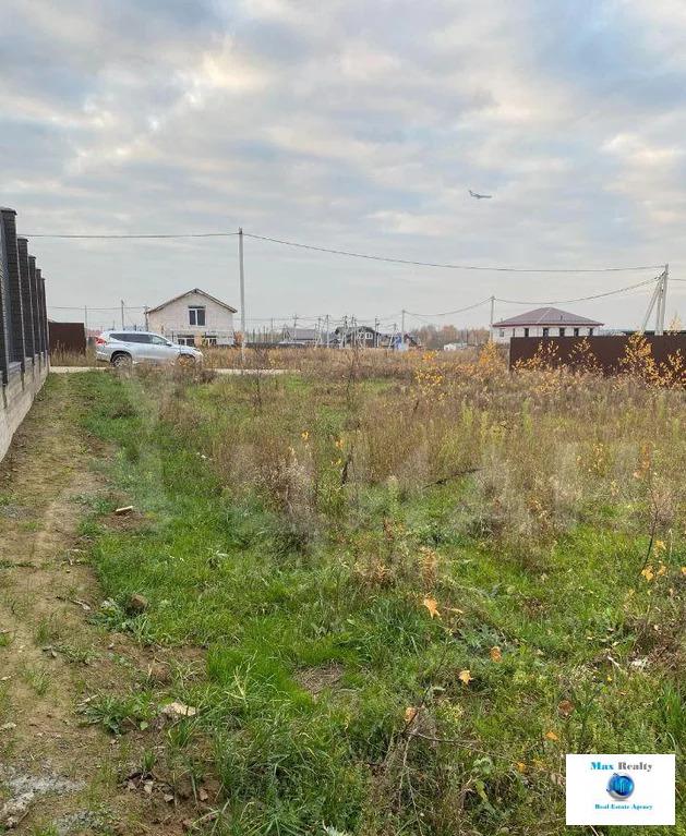 Продается участок. , Акиньшино кп, 118 - Фото 3
