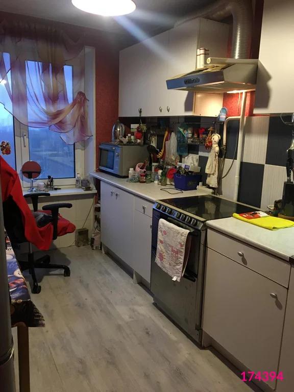 Продажа квартиры, м. Селигерская, Ул. Ивана Сусанина - Фото 3
