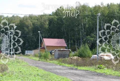 Продам участок, Новорязанское шоссе, 50 км от МКАД - Фото 3