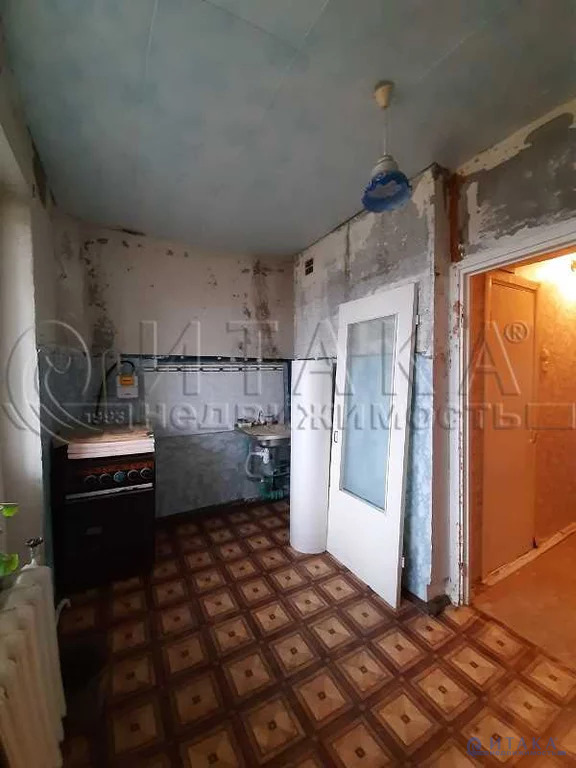 Продажа квартиры, Мозолево-1, Бокситогорский район, Мозолево-1 д. - Фото 7