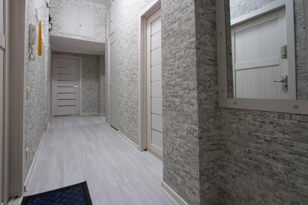Новая квартира на Арбате - Фото 15
