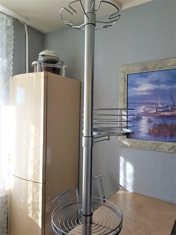 Сдаем 3х-комнатную квартиру с евроремонтом ул.Дмитрия Ульянова, д.4к2 - Фото 15