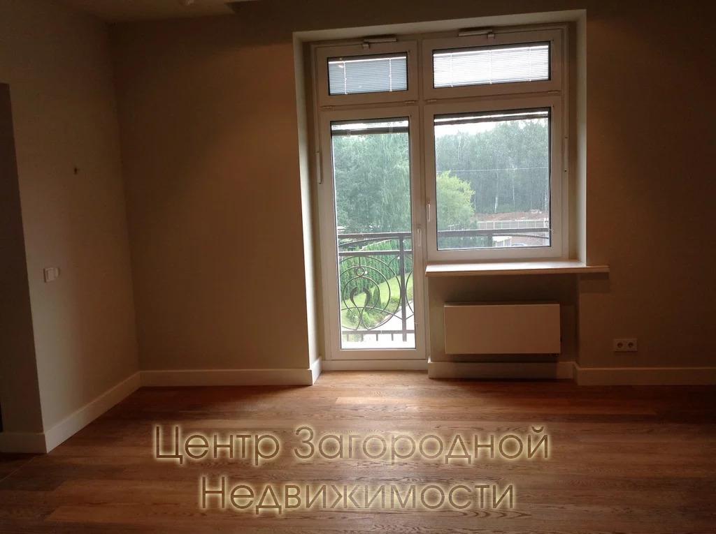 Продам 5-к квартиру, Москва г, Рублевское шоссе 60к1 - Фото 2