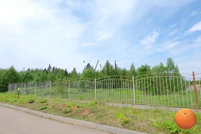 Продается участок, Ленинградское шоссе, 35 км от МКАД - Фото 1