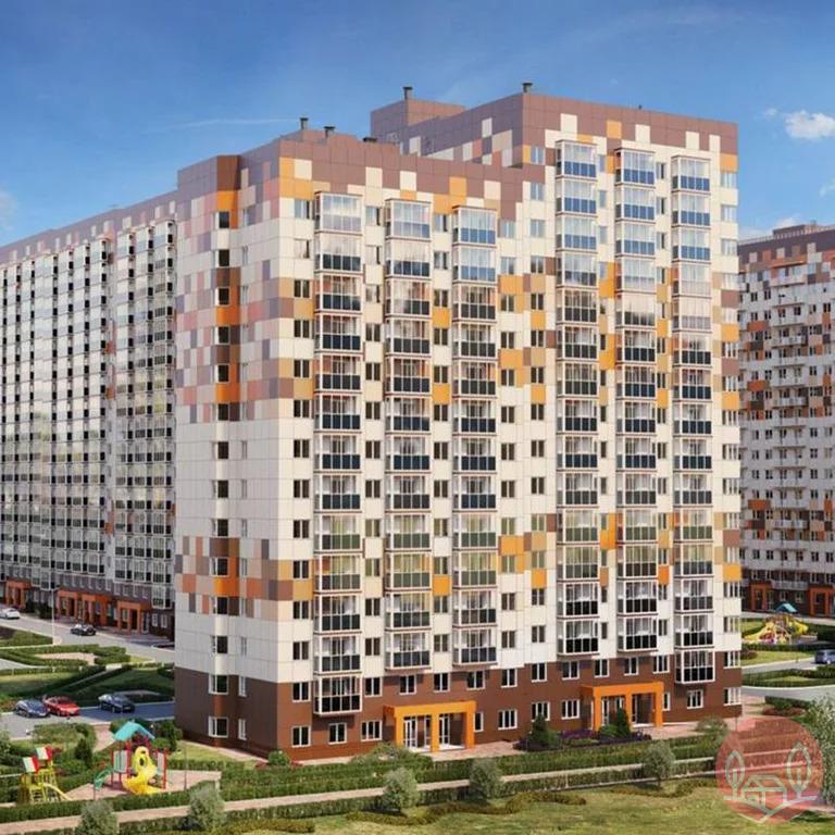 Продажа квартиры, Видное, Ленинский район, Б-р Зеленые аллеи - Фото 3