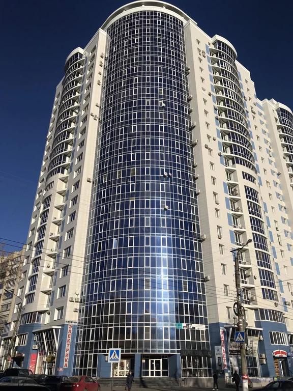 Продажа квартиры, Саранск, Ул. Б. Хмельницкого - Фото 0