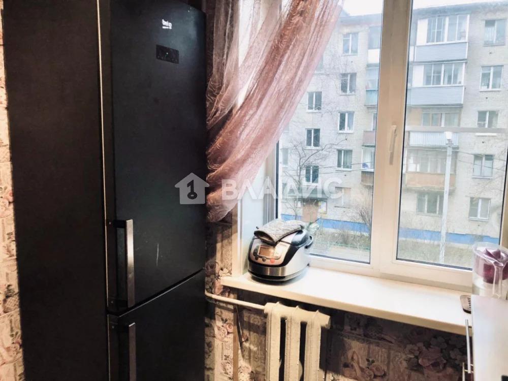 Продажа квартиры, Люберцы, Люберецкий район, Зелёный переулок - Фото 10