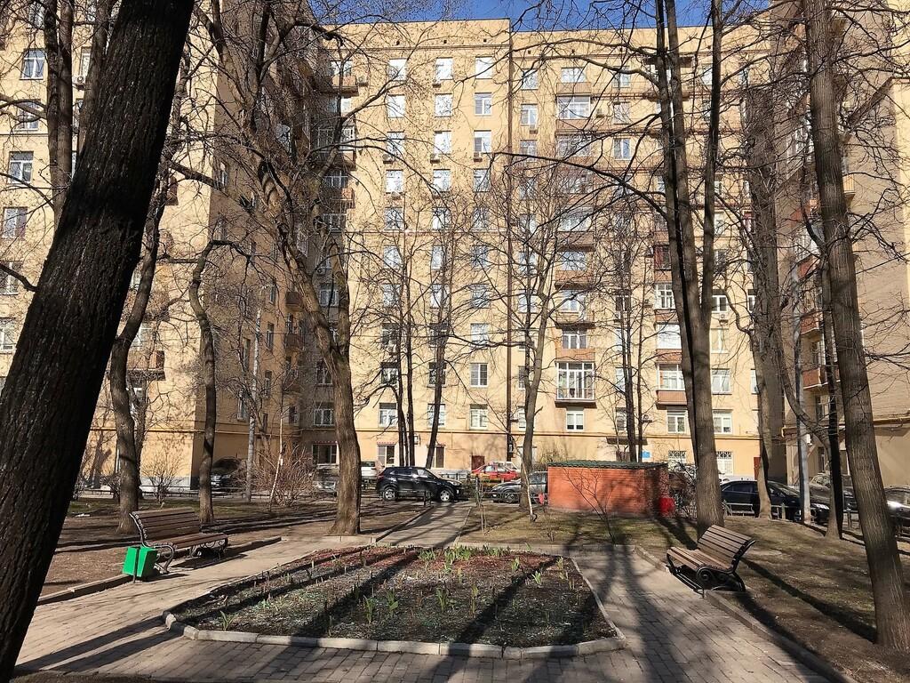 М. Кутузовская, Кутузовский проспект, д. 30 - Фото 15