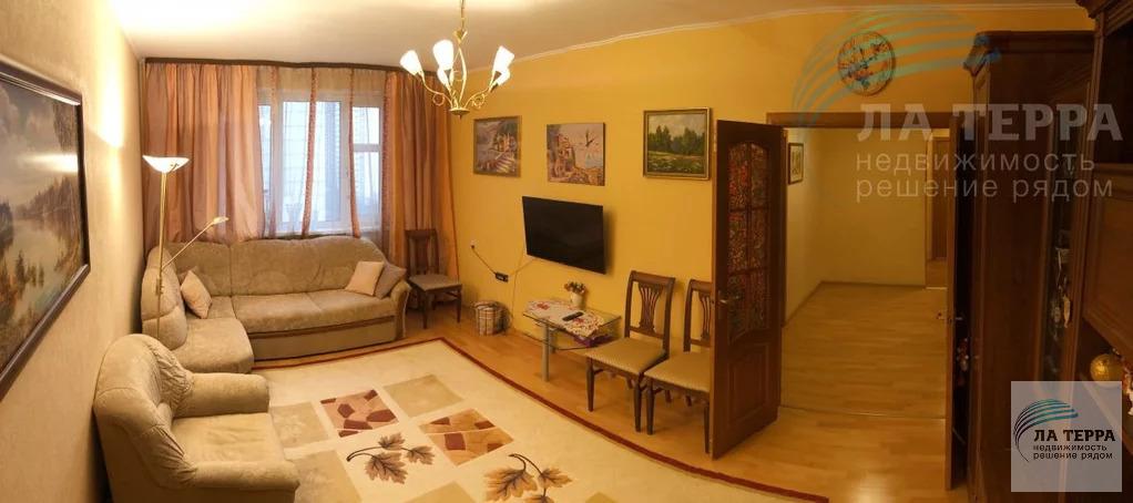 Продается 4-х комнатная, ул. Таллинская 26 - Фото 19