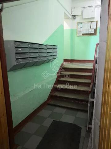 Продажа квартиры, м. Измайловская, Ул. Первомайская - Фото 12