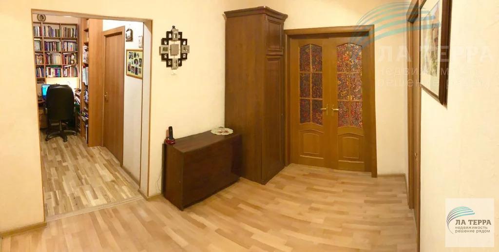 Продается 4-х комнатная, ул. Таллинская 26 - Фото 24