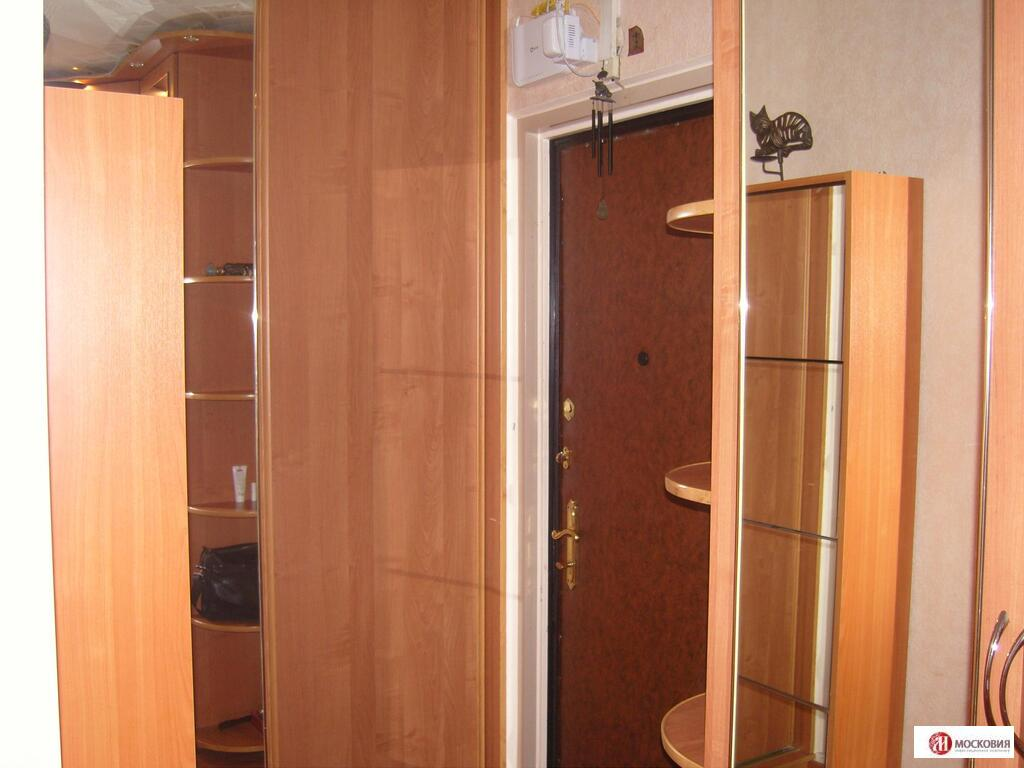 Продажа 1- комнатной квартиры, м.Братиславская - Фото 8