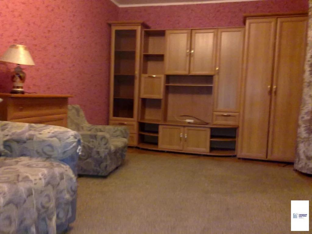 Продам 1-к квартиру, Химки г, улица Чапаева 21 - Фото 0