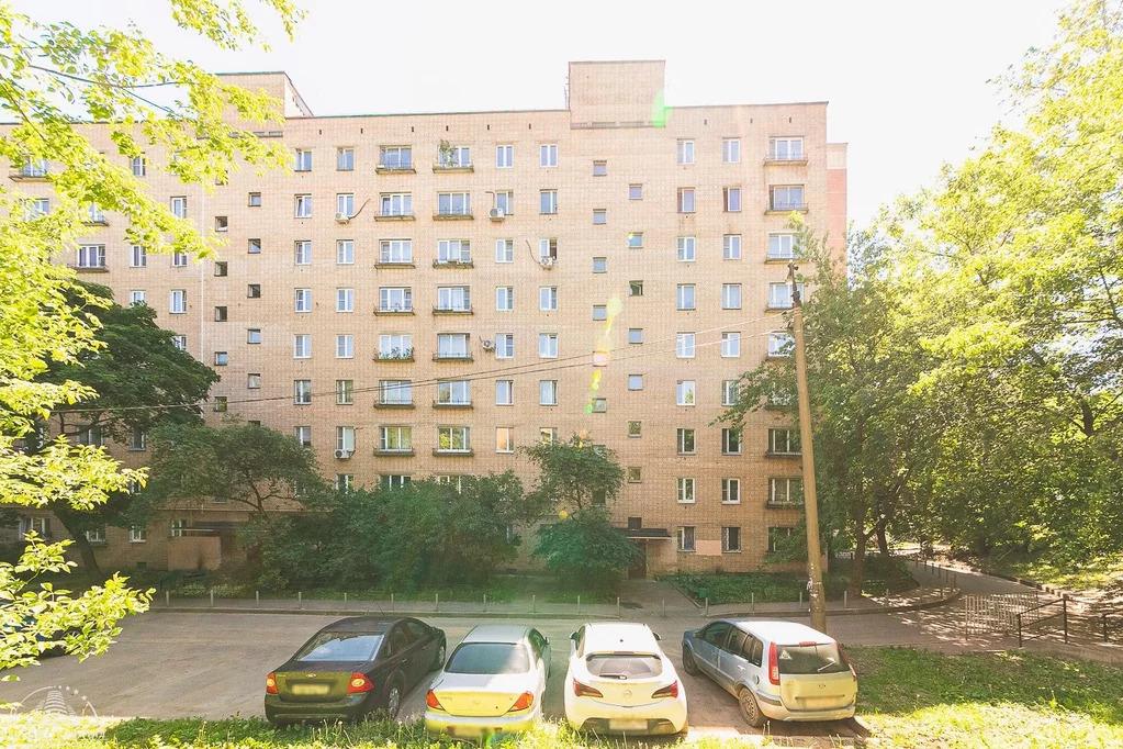 Продажа квартиры, Мытищи, Мытищинский район, Олимпийский пр-кт. - Фото 5
