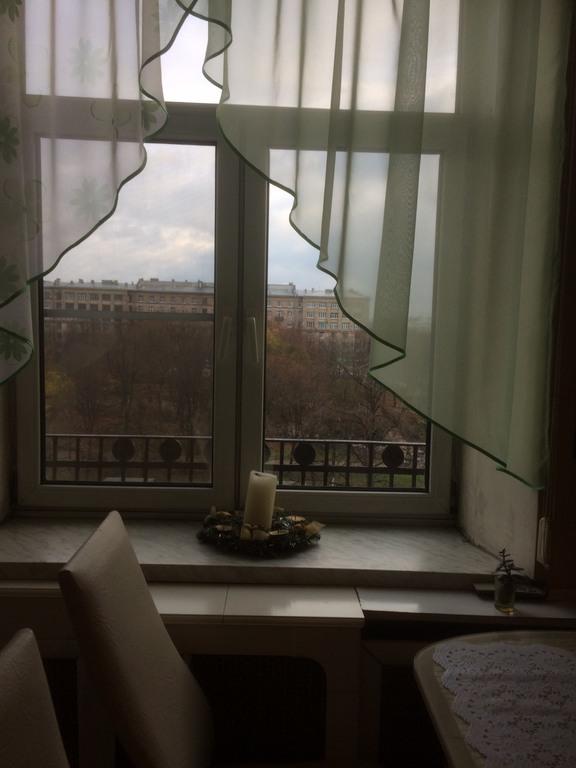 Элитная 3-к. квартира в сталинском доме напротив метро Московская - Фото 11
