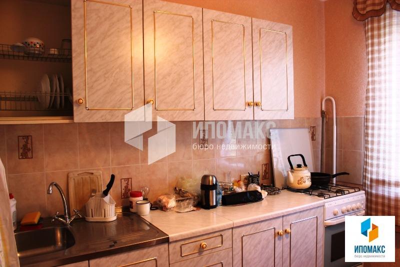 Сдается 2-комнатная квартира в д.Яковлевское - Фото 4