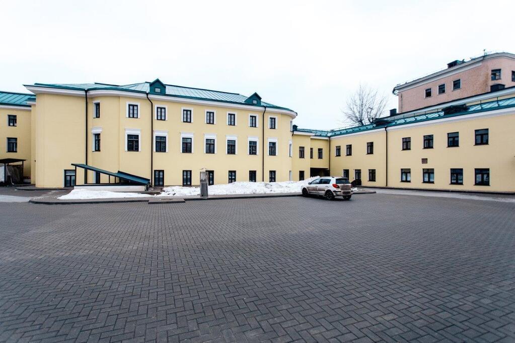 Продажа особняка 1800 кв.м. в ЦАО м.Курская - Фото 3