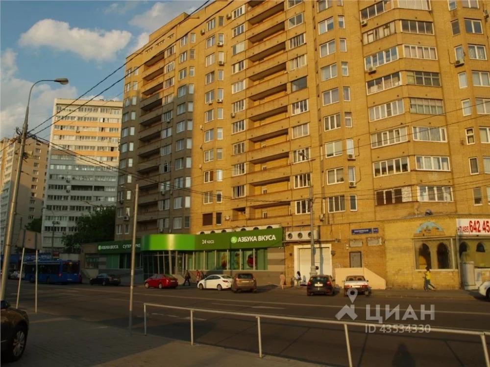Продажа готового бизнеса, м. Бауманская, Бакунинская 26-30с1 - Фото 1