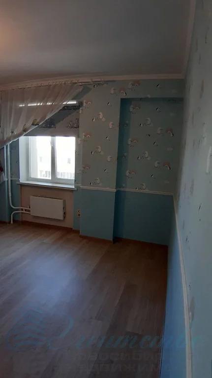 Продажа квартиры, Новосибирск, Ул. Орджоникидзе - Фото 7
