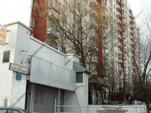Продажа квартиры, м. Достоевская, Ул. Советской Армии - Фото 3
