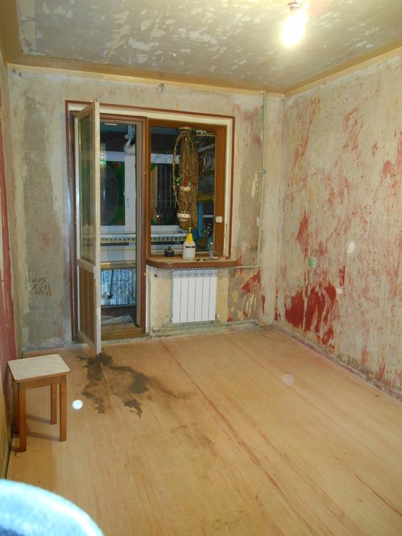 3-х комнатная на Бр.Жабровых - Фото 4