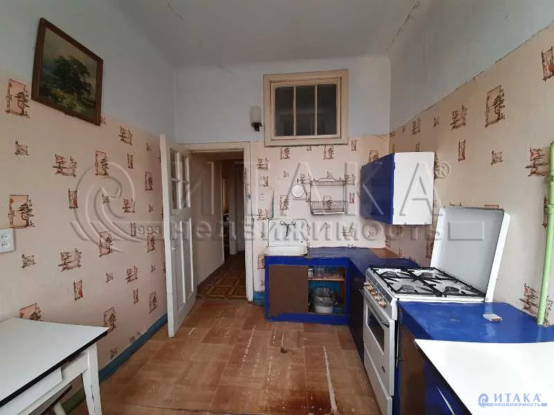 Продажа квартиры, Пикалево, Бокситогорский район, Ул. Спортивная - Фото 10