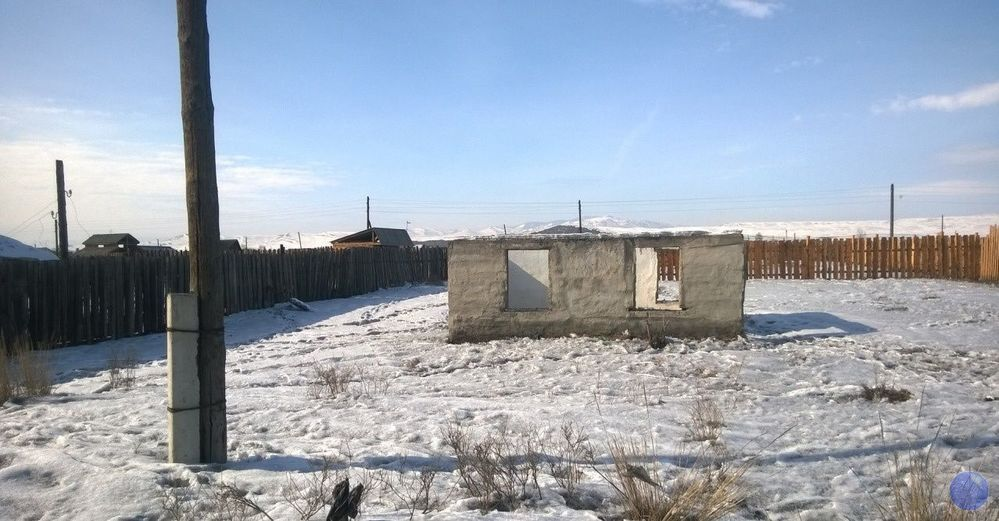 Продажа участка, Кызыл - Фото 0