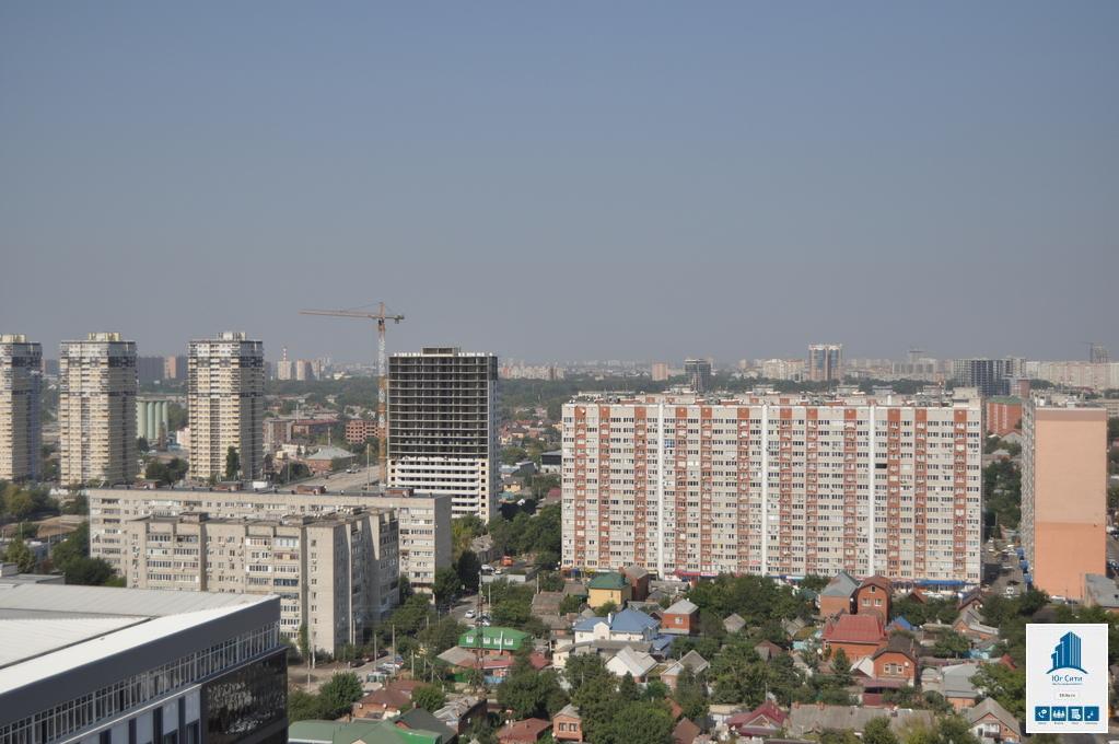 Продаётся 3 комнатная квартира в центре Краснодара - Фото 40