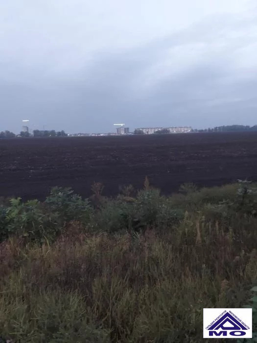 Продажа участка, Октябрьская жд Москва-сп 10-й км - Фото 0